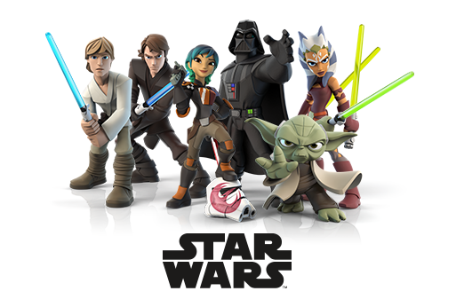 Jedi Temple Archives News: Disney Infinity On Sale This ...