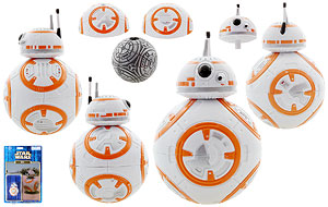 BB-8 - Disney - Droid Factory
