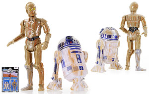 Artoo-Detoo (R2-D2)/See-Threepio (C-3PO) - Disney - Droid Factory