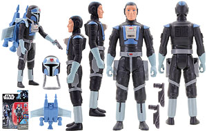 Fenn Rau - Rogue One - Basic Figures