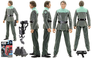 Galen Erso - Rogue One - Basic Figures