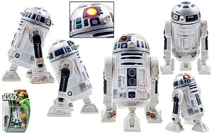 R2-D2 (MH05) - Star Wars [Yoda/Attack of the Clones] - Movie Heroes