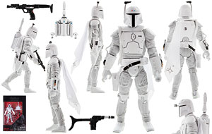Boba Fett (Prototype Armor) - The Black Series - 3.75
