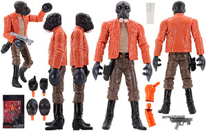 Ponda Baba - The Black Series - 3.75