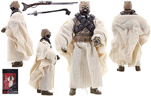 Tusken Raider - The Black Series - 3.75