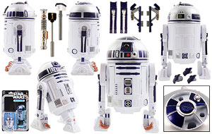 Artoo-Detoo (R2-D2) - The Black Series - Star Wars 40
