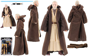 Ben (Obi-Wan) Kenobi - The Black Series [Star Wars 40]
