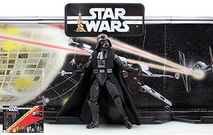 Legacy Pack (Special Edition Darth Vader ) - The Black Series [Star Wars 40]