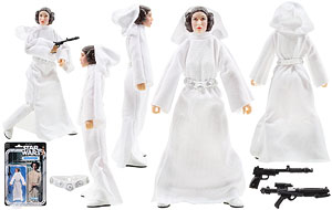 Princess Leia Organa - The Black Series - Star Wars 40