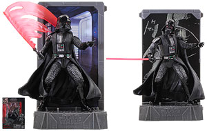 Darth Vader - The Black Series [Phase III] - Titanium Series