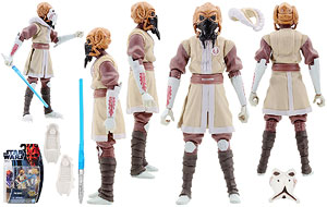 Plo Koon (CW6) - SW [TPM 3D] - The Clone Wars