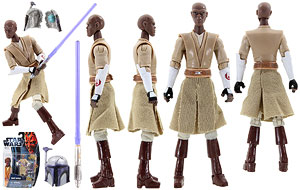 Mace Windu (CW8) - SW [TPM 3D] - The Clone Wars
