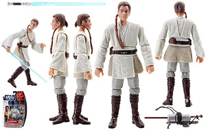 Obi-Wan Kenobi (MH08) - SW [TPM 3D] - Movie Heroes