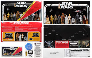 Early Bird Certificate Package - The Saga Collection - Walmart Exclusive