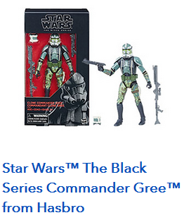 Commander Gree Archives | Jedi Temple Archives