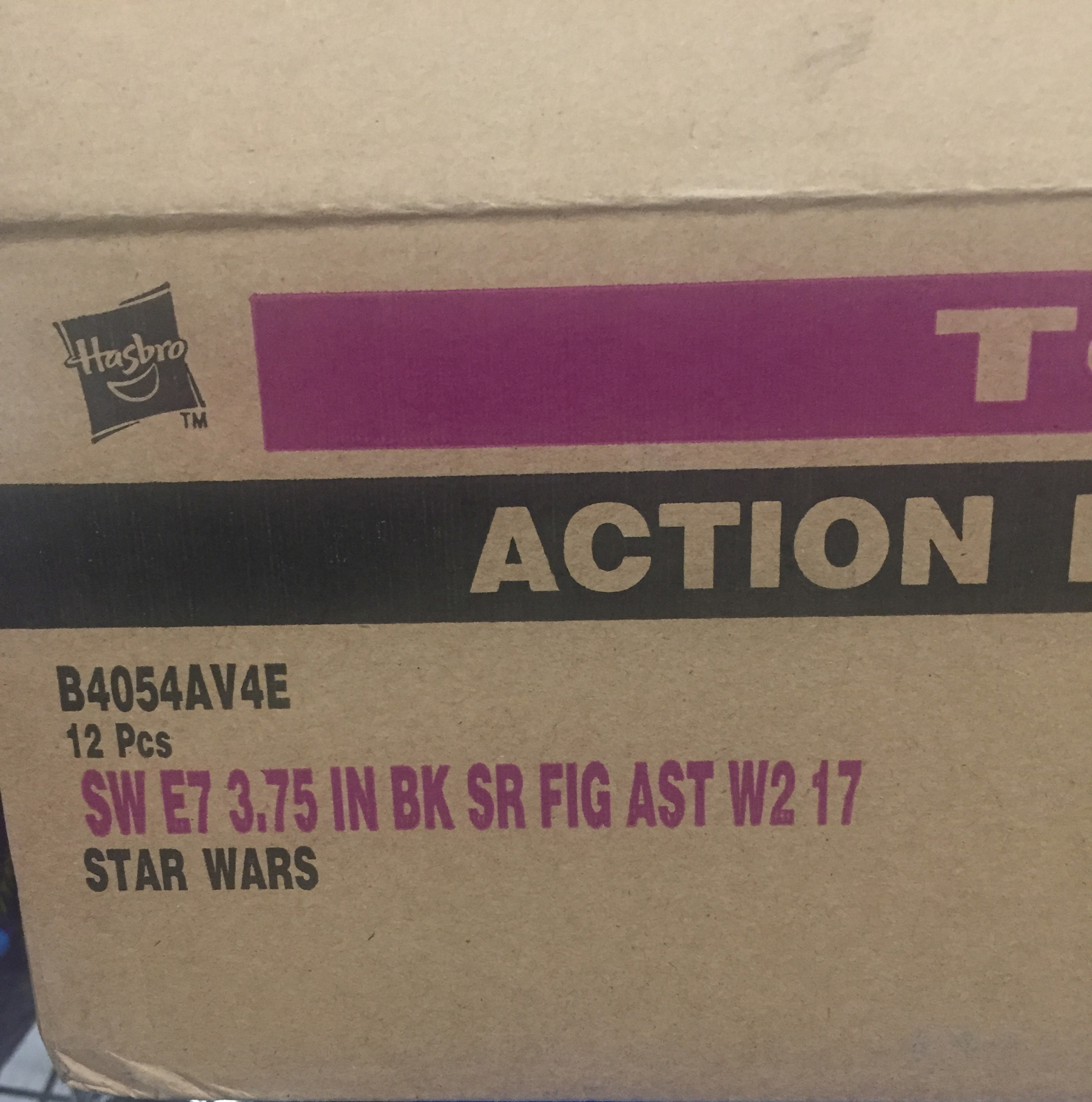 A Star Wars Toys Collectibles Resource Bott Funko Pop Sw Tlj Porg Found Latest Wave Of Tbs P3 375 Super Articulated Figures