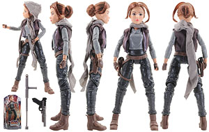 Jyn Erso - Forces of Destiny