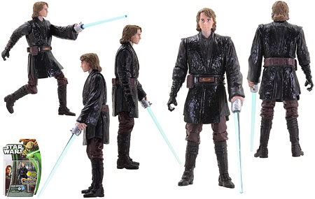 Anakin Skywalker (MH02) - Star Wars [Yoda/Attack of the Clones] - Movie Heroes