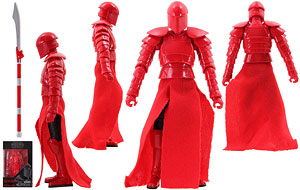 "Elite Praetorian Guard - The Black Series [Phase III] - 3.75"" Figures"