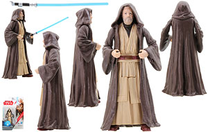 Obi-Wan Kenobi - Star Wars [The Last Jedi] - Basic Figures
