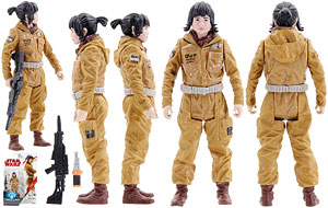 Resistance Tech Rose - Star Wars [The Last Jedi] - Basic Figures