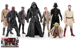 Era of the Force - Star Wars [The Last Jedi] - Multipacks
