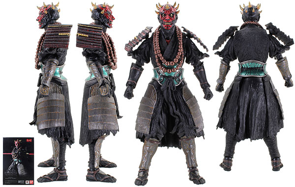 Sohei Darth Maul - Tamashii Nations - Meisho Movie Realization