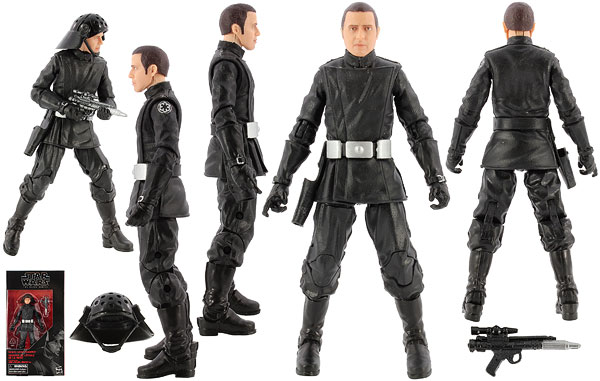 Death Star Trooper (60) - The Black Series [Phase III] - 6-Inch Figures