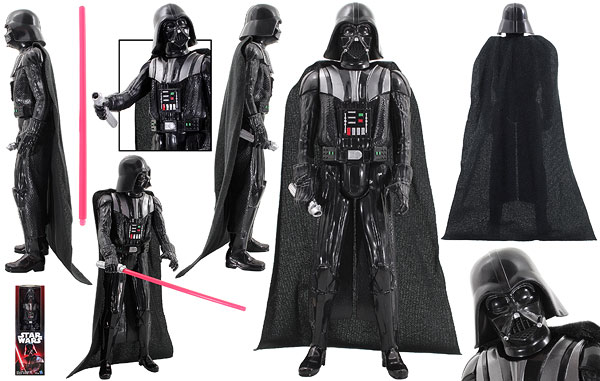 Darth Vader - The Force Awakens - 12-Inch Figures