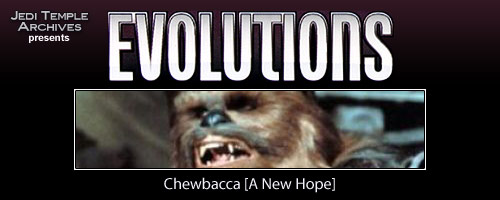 Chewbacca [A New Hope]