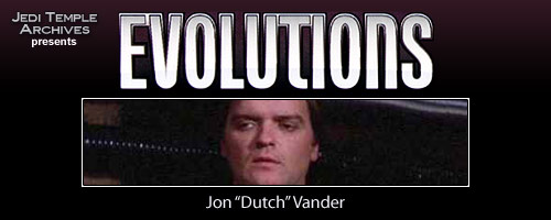 "Jon ""Dutch"" Vander"
