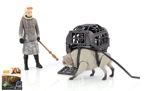 Rebolt/Corellian Hound - Star Wars [Solo] - Two-Packs