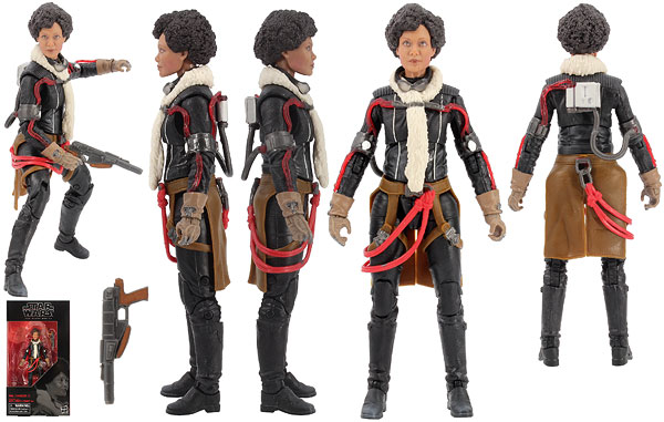 Val (Vandor-1) (71) - The Black Series - 6-Inch Figures
