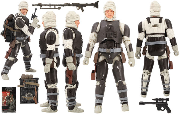 Dengar (74) - The Black Series