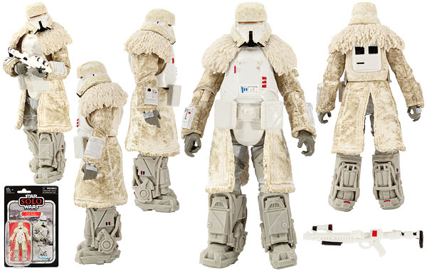 Range Trooper (VC128) - The Vintage Collection