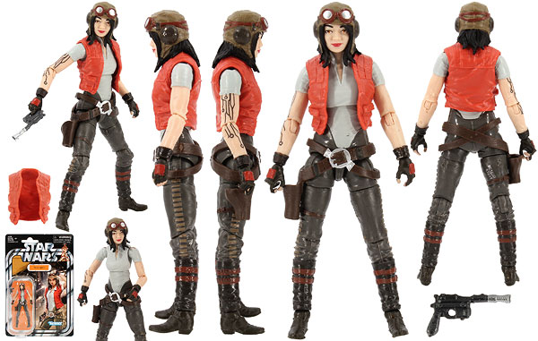 Doctor Aphra (VC129) - The Vintage Collection