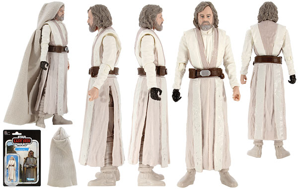 Luke Skywalker (VC131) - The Vintage Collection