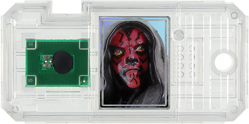 Darth Maul (Tatooine)