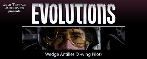 Wedge Antilles (X-wing Pilot)