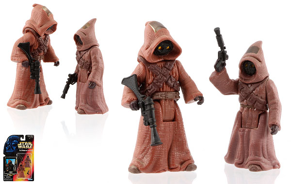 Jawas - POTF2 [Red] - Basic Figures
