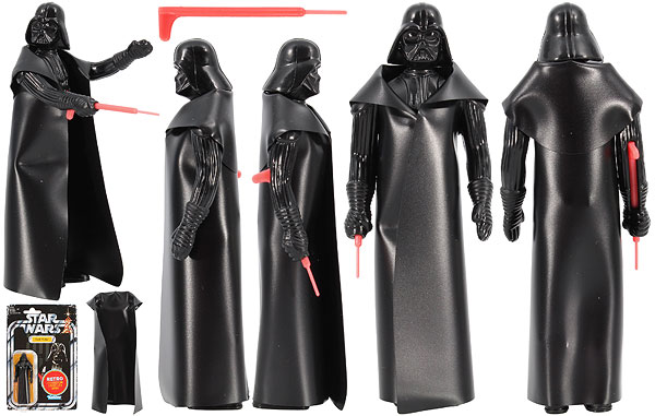 Darth Vader - Retro Collection
