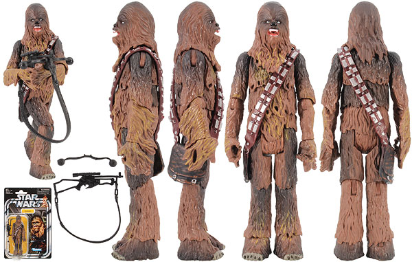 Chewbacca (VC141) - The Vintage Collection