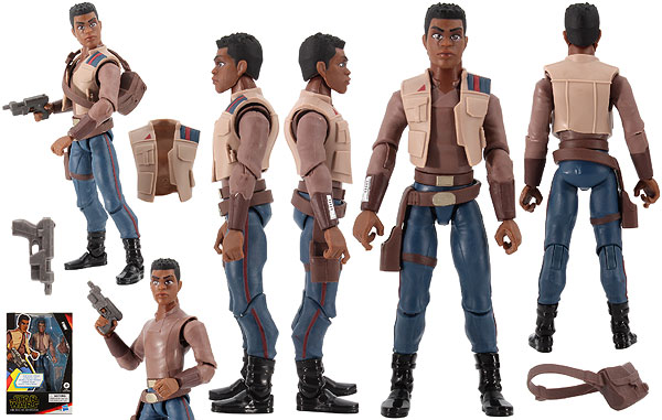 Finn - Galaxy of Adventures - Five Inch Figures