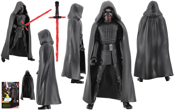 Kylo Ren - Galaxy of Adventures - Five Inch Figures