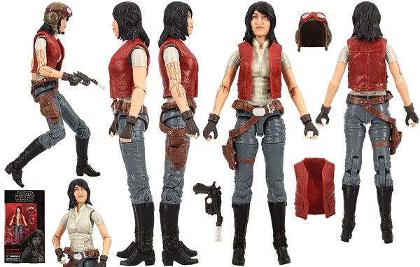 Doctor Aphra (87) - The Black Series