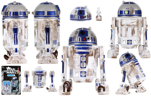 Artoo-Detoo (R2-D2) (VC149) - The Vintage Collection