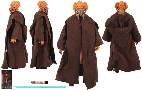 Plo Koon (109) - The Black Series