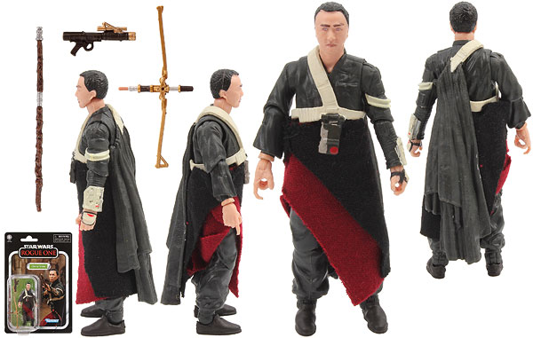 Chirrut Îmwe (VC174) - The Vintage Collection