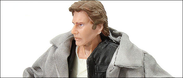 Han Solo (Endor [In Trench Coat])
