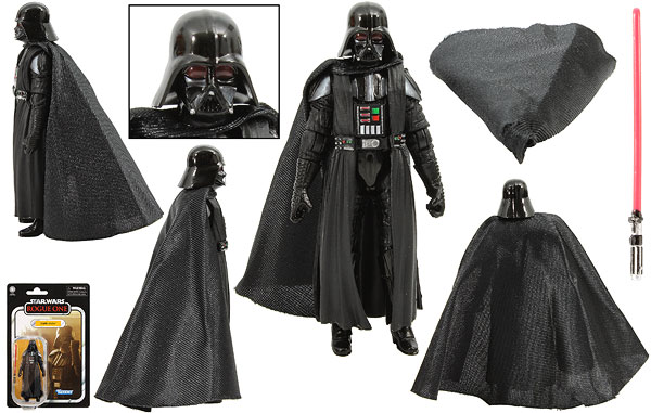 Darth Vader (VC178) - The Vintage Collection